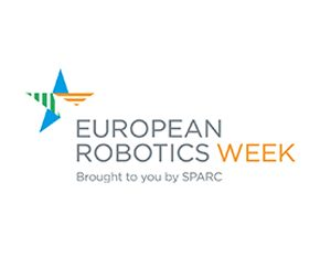 European-Robotics-Week